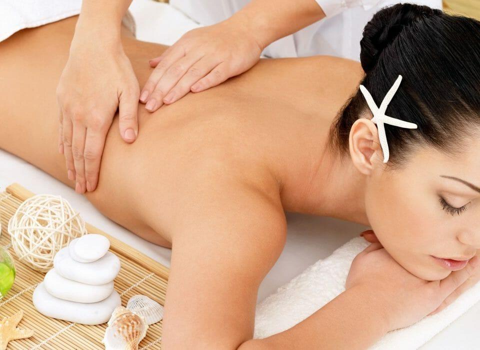 Benefici del massaggio olistico - oligenesi corsi di massaggio firenze roma milano