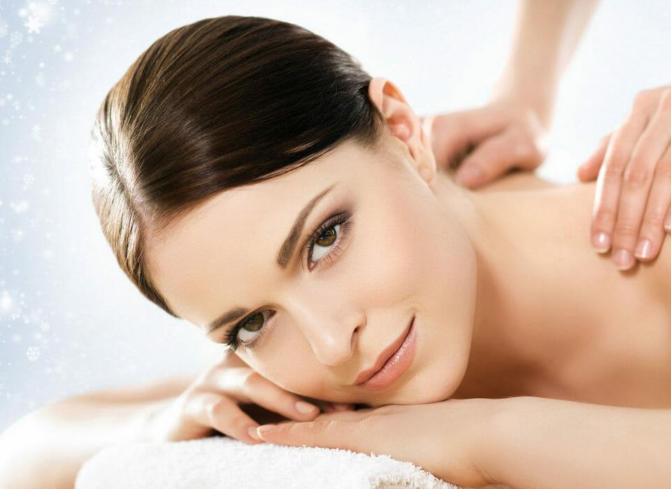 massaggio in inverno benefici